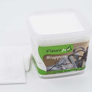 Paverpol Wrappers (rekbare viscose doekjes)PA046