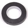 Uni crepeband zwart 1,3 cm x 28 meter 0857-01
