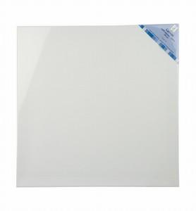 Canvas doek 1,7cm dik Green Leafs 430200/5050  50x50cm/1,7cm