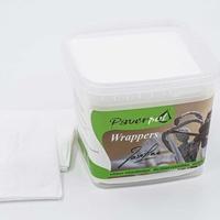 Paverpol Wrappers (rekbare viscose doekjes)PA046 100 stuks