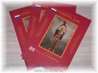 Het groot Stap voor Stap Paverpol boek